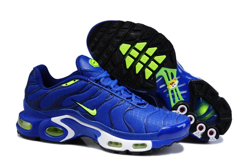 chaussures de sport b1100 36521 Nike Air Max TN Requin Shoes TN Chaussures Pas Cher homme ...