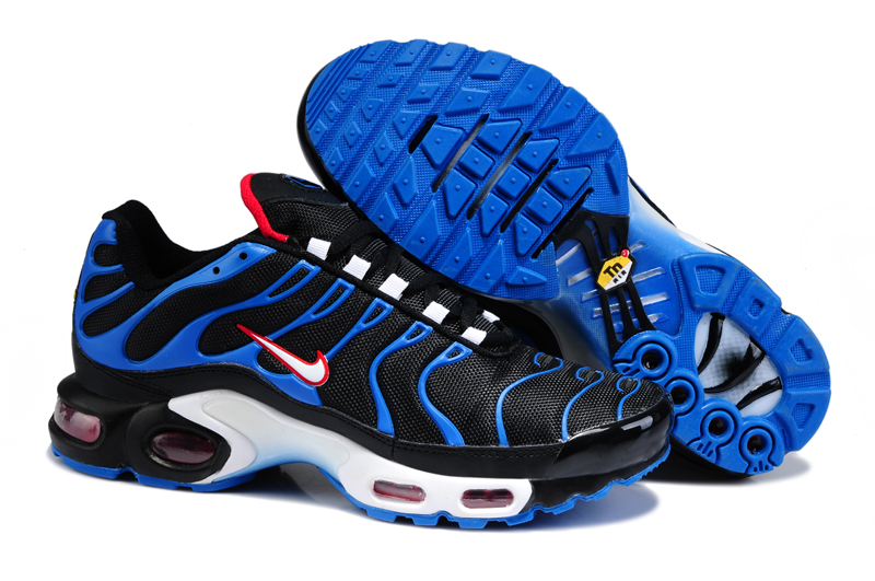 chaussures de sport c219f 1f789 Nike Air Max TN Requin Shoes TN Chaussures Pas Cher homme ...