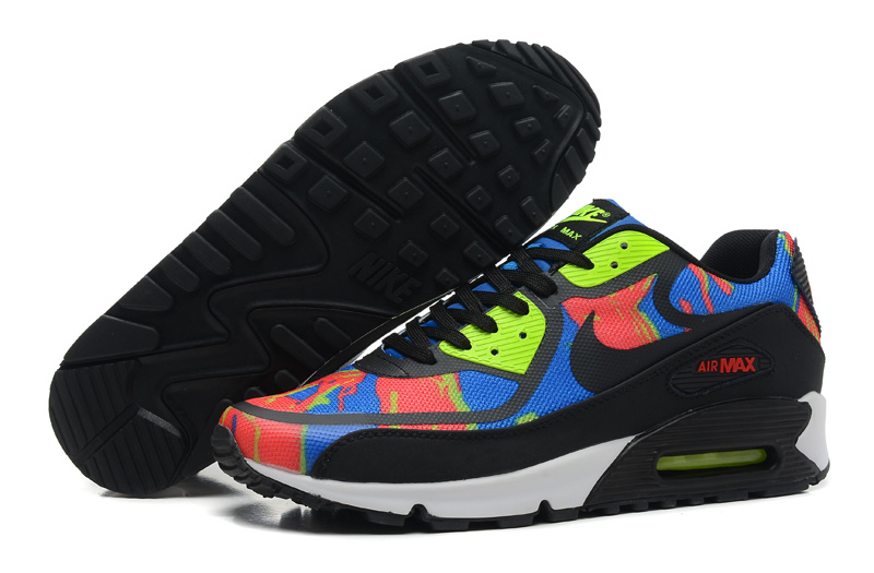 Nike Air Max 90 New Femme Homme 2016 New nt discount nike tn enfant pas cher