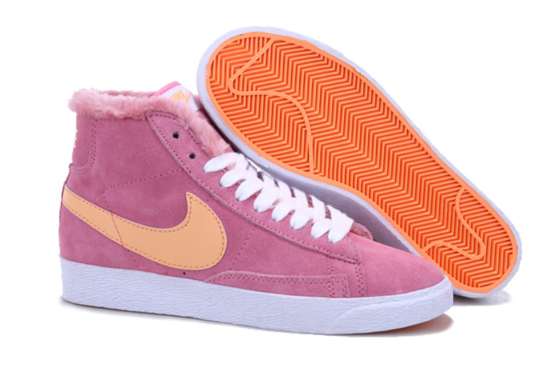Nike Blazer Mid Femme Homme Chaussures Homme Chaussures Montantes Femme Nike Blazer Vintage Suede .
