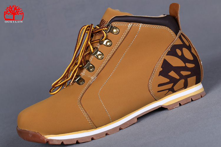 timberland homme reduction