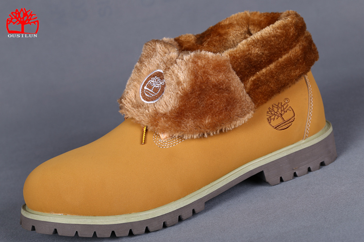 timberland moumoute homme