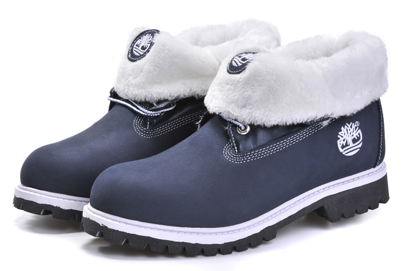 timberland homme roll top