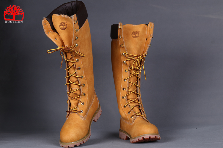 botte timberland femme canada
