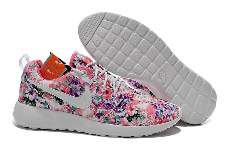 Nike Roshe Run Print Femme Acheter Nike Roshe Run pas cher ou d'occasion sur 14455