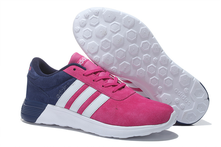 photos officielles 5ca26 b8e24 Adidas Neo Running Femme Chausport basket pas cher et ...
