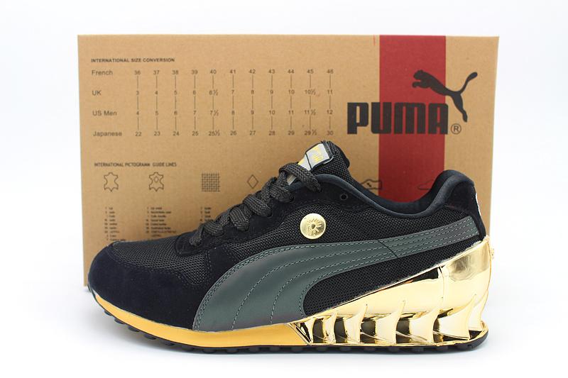 zalando chaussures hommes puma