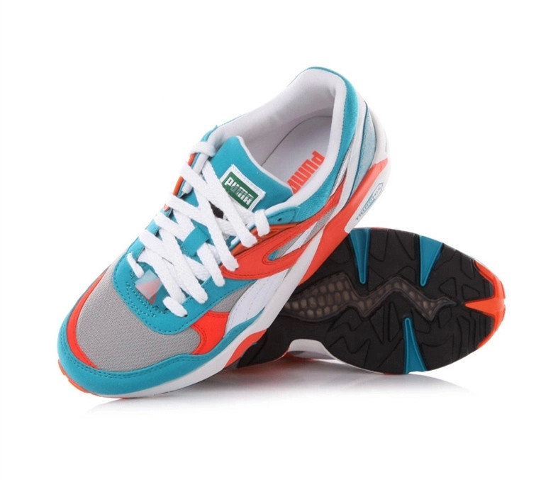puma femme chaussures trinomic