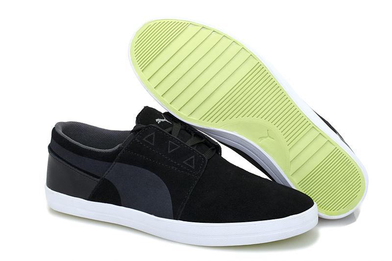chaussure puma homme prix
