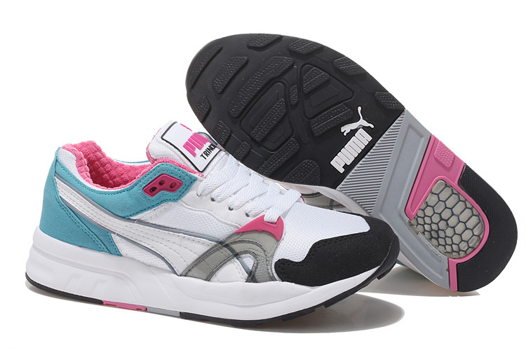 design de qualité 24fc8 059b1 Chaussures puma XT-1 Femme