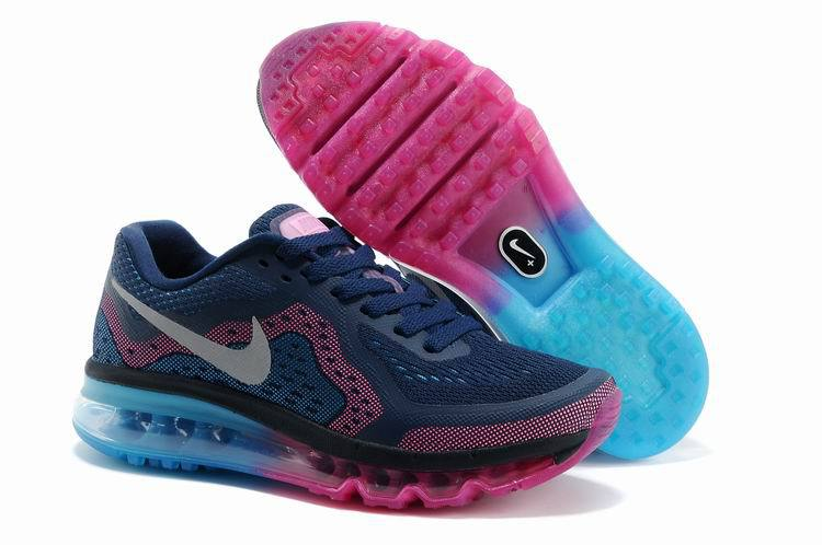 Nike Air Max 2014 Femme Nike Air Max 90 Cool Grey Black Hyper Pink