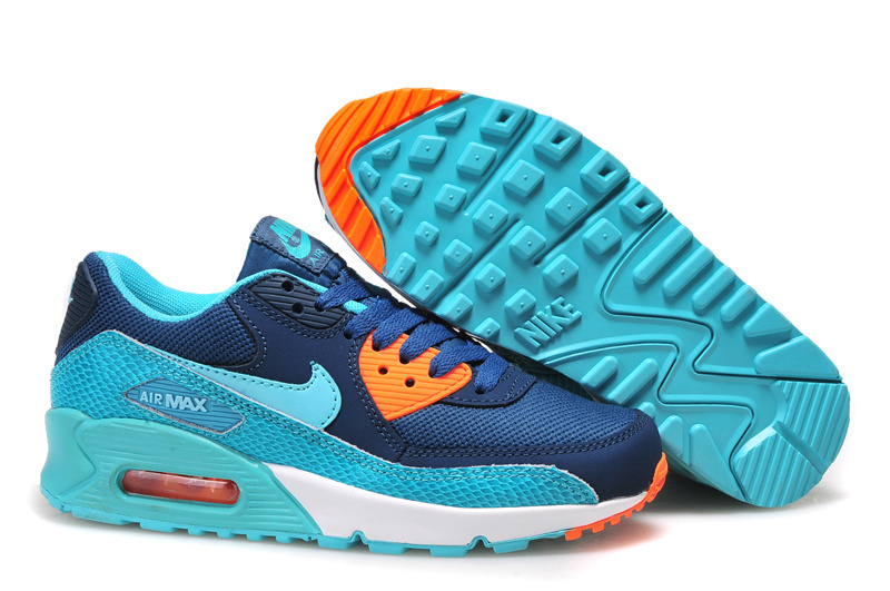 Nike Air Max 90 2015 Femme Achat Chaussures running Nike pas cher : Comparer les Prix
