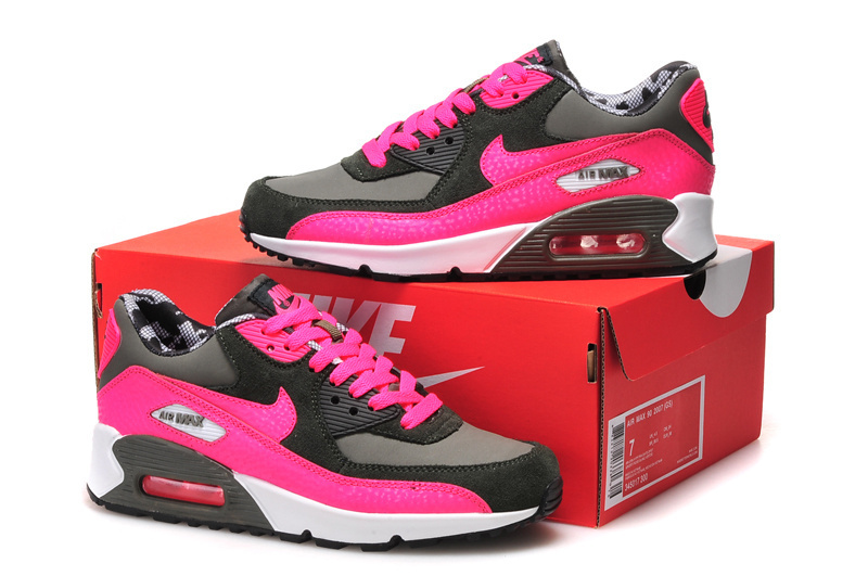 Nike Air Max 90 2015 Femme Chaussures running Achat Vente Basket running Pas Cher