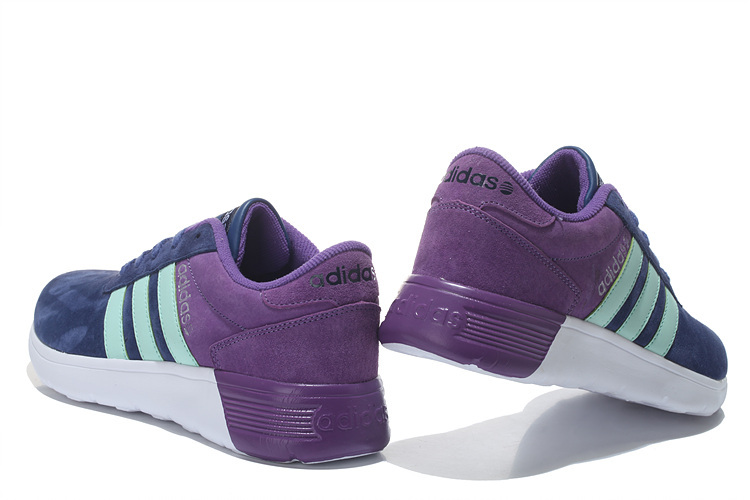 Adidas Neo Running Femme Chausport basket pas cher et
